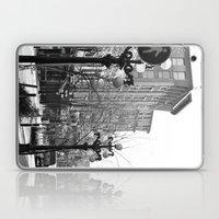 Historic Gastown  Laptop & iPad Skin