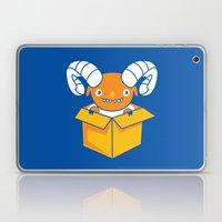 Free Sheeping! Laptop & iPad Skin