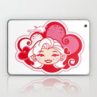 DEEVA Color3 Laptop & iPad Skin
