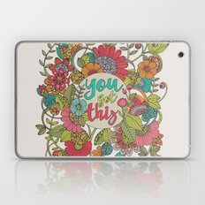 You got this Laptop & iPad Skin