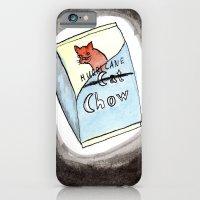 Hurricane Chow iPhone 6 Slim Case