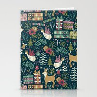 Christmas Joy Stationery Cards