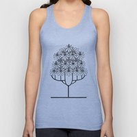 Tree Collection -1 Unisex Tank Top