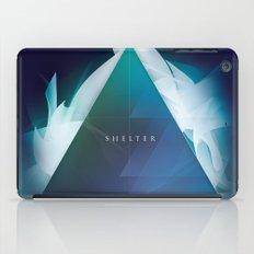Shelter iPad Case
