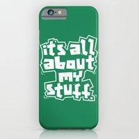 All about it. iPhone 6 Slim Case