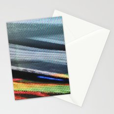 TV Scanning Stationery Cards