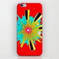 Superstar iPhone & iPod Skin