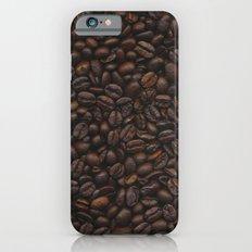 Coffee Addiction. Slim Case iPhone 6s