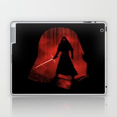 A New Dark Force Laptop & iPad Skin