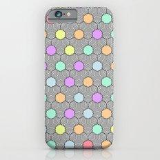 Careless Woman Pattern V1 Slim Case iPhone 6s