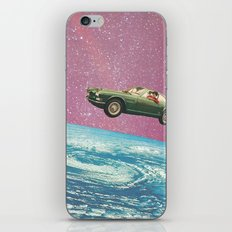 Bon voyage iPhone & iPod Skin