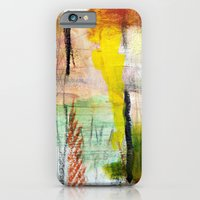 iPhone & iPod Case featuring Ascension by TJ Walsh
