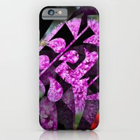 Flower (Love) iPhone 6 Slim Case