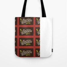 Wonka Bar Tote Bag
