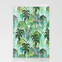 LOST - In The Jungle Stationery Cards