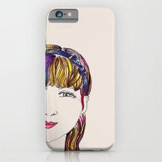 Mandy iPhone 6s Slim Case