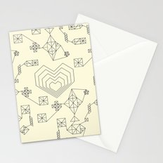 Valentine Stationery Cards