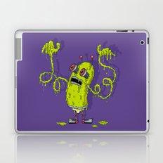 Snot Bot Laptop & iPad Skin