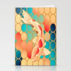 koi Stationery Cards