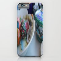 iPhone & iPod Case featuring Vintage by Jorieanne