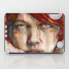Auburn iPad Case