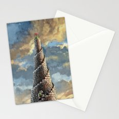 TOWER OF MABEL Stationery Cards