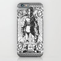 Legend Of Zelda - Epic L… iPhone 6 Slim Case