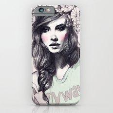 Barbara iPhone 6s Slim Case