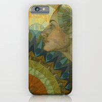 Ghost Of Day iPhone 6 Slim Case
