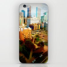 Denver iPhone & iPod Skin