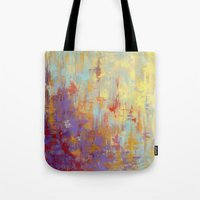 Delta Blues I Tote Bag