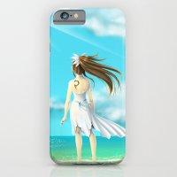 .:Summer Fun:. iPhone 6 Slim Case