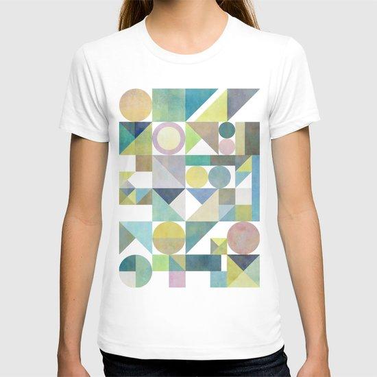 Nordic Combination 21 T-shirt