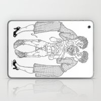The Defamation Of Normal… Laptop & iPad Skin