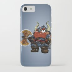 dwarf iPhone 7 Slim Case