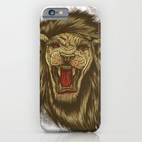 iPhone & iPod Case featuring Heart of a... by Warren Glass