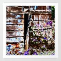 ColorScope Art Print