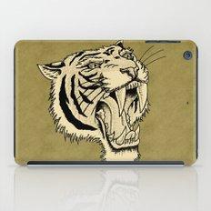 The Roar iPad Case