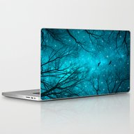 Stars Can't Shine Withou… Laptop & iPad Skin