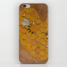 Hunie Bee iPhone & iPod Skin