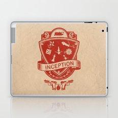 Totem Emblem Laptop & iPad Skin
