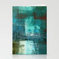 Stationery Cards featuring Distant Light by T30 Gallery