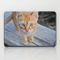 Kitty Cat iPad Case
