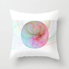 it is magic Throw Pillow