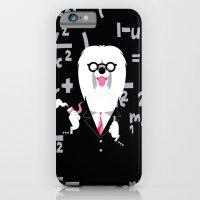 Albert Sheepdog iPhone 6 Slim Case