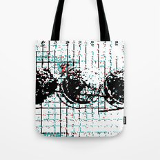 Weightless_1 Tote Bag