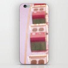 Dream on, Dreamer iPhone & iPod Skin