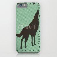 Courage iPhone 6 Slim Case