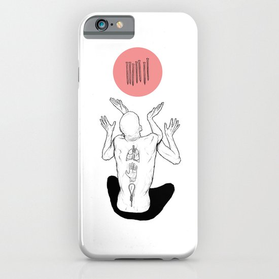 Pre-prayer/Repeat Offender iPhone & iPod Case