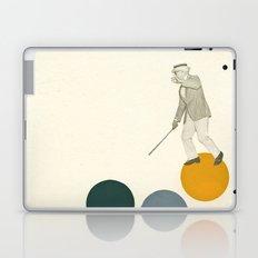Tap Dancing Laptop & iPad Skin